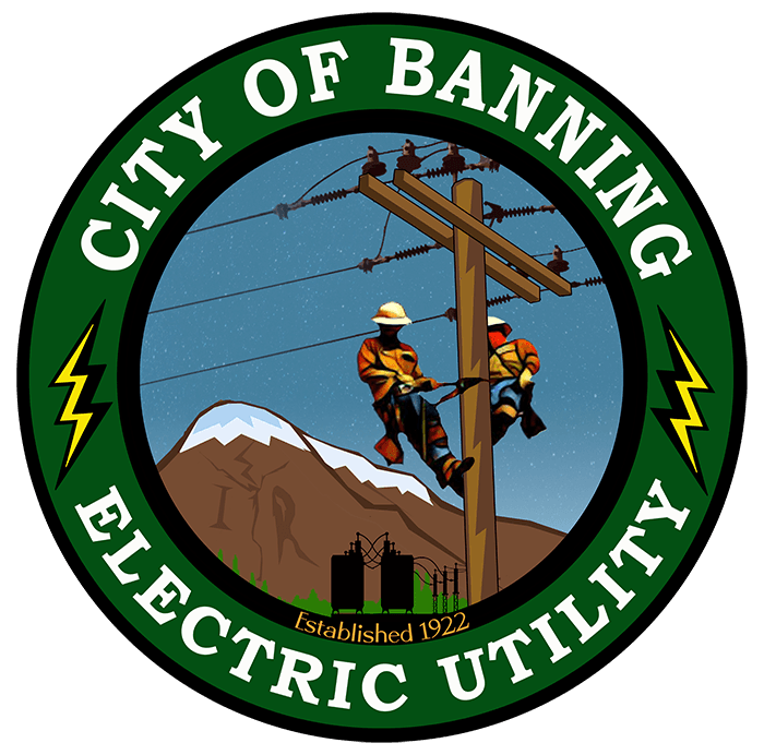Bannning Electric LOGOsm Opens in new window